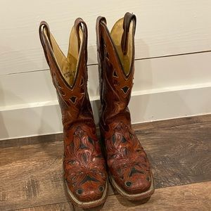 Corral Ladies Western Boots